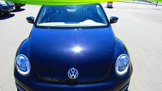 2017 Volkswagen Beetle-Classic 1.8T SE for sale in Burlington, NJ