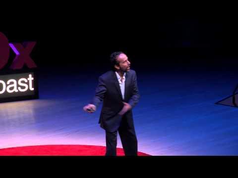The 7 secrets of the greatest speakers in history   Richard Greene   TEDxOrangeCoast