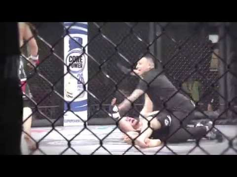 Legacy Fighting Championship 34 Promo