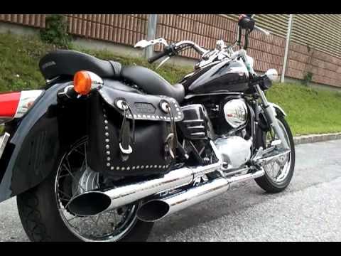 Honda Shadow Bobber For Sale
