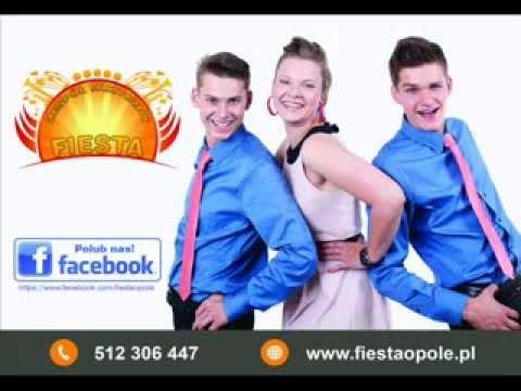 Fiesta Mix - Zespół Muzyczny FIESTA