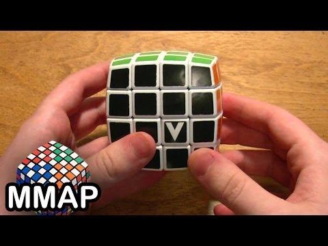 V-Cube 4 Review