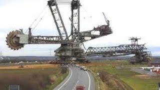 ලෝකෙ ලොකුම යන්ත්ර දැකල තියෙනවද ? Top 10 Biggest Machines
