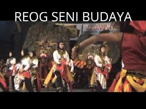 SEJARAH REOG PONOROGO