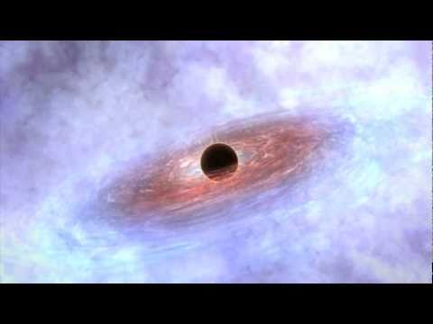 Stephen Hawking - Black Hole Time Travel video
