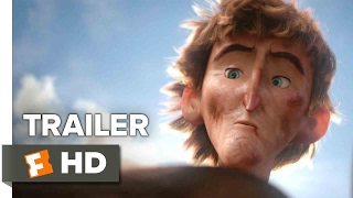 Oscar Nominated Shorts Trailer (2017) | Movieclips Trailers