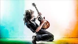 """Melodic Progressive Lead Guitar Rock - """"White Crow"""""""