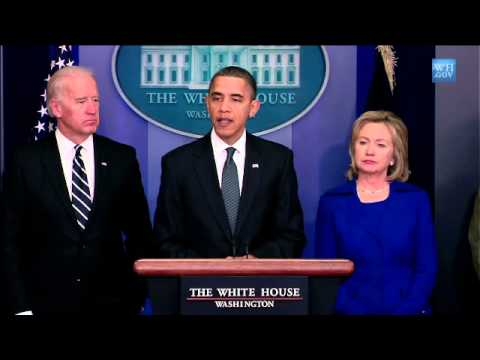 President Obama on Afghanistan-Pakistan Review
