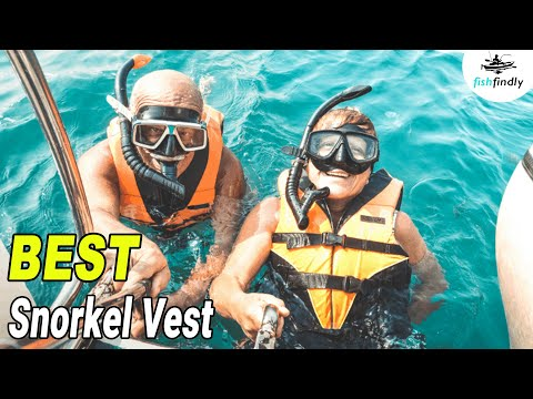 10 Best Snorkel Vest In 2019