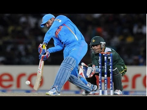 Virender Sehwag Part I: I try to score off every ball'