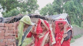राखी बांधने गई औरत जब ससुराल आई तो देखिये क्या हुआ , परिवारिक विडियो - Kiran Singh - Jilo Bhojpuriya