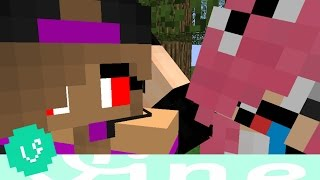 "Minecraft Vine : ""When Your Friend Is Always There"""