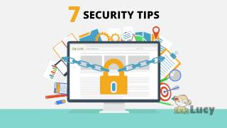 Security Awarness Video: 7 Tips for your employees to be able to identify and avoid risks