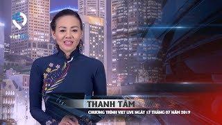VIETLIVE TV ngày 17 07 2019