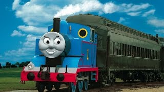 The Real Thomas the Tank Engine