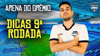 NOSSO CAPITÃO MITOU DE NOVO   DICAS RODADA 9 CARTOLA FC 2019