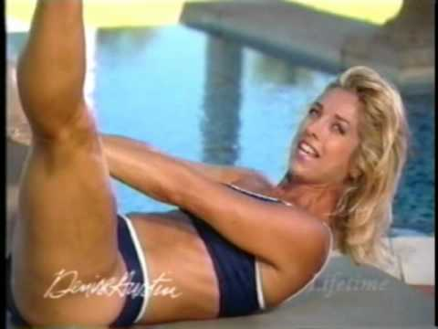 Denise Austin  Simply Irresistible