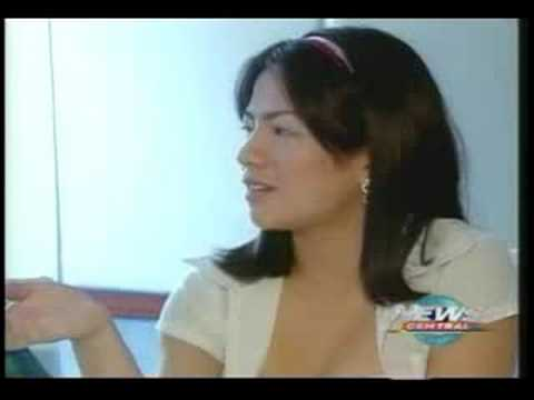 PBB MIKAH DIZON - Baguio Sex Scandal