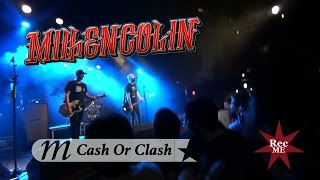 Watch Millencolin Cash Or Clash video
