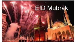 Happy eid Mubarak to all of you guys ( short zoo tour)