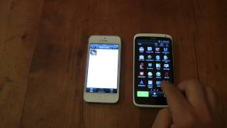 iPhone 5 vs HTC One X confronto by HDblog
