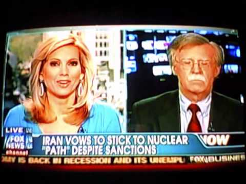 Iran continues with Nuclear power and could hit USA if under attack