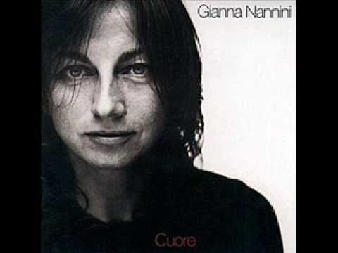 Gianna Nannini - Io Ci Sar (Settimo Sigillo)