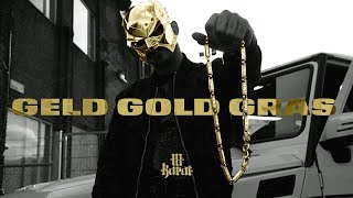 18 Karat ✖️• GELD • GOLD • GRAS •✖️ [ official Video ] 3G OUT NOW!