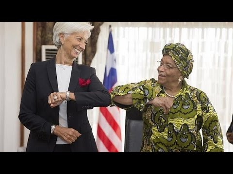 Liberia's 2016 GDP growth projected to recover - IMF