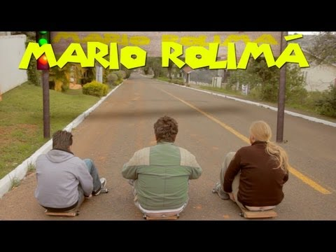 Super Mario Rolimã - Trash Uncompressed