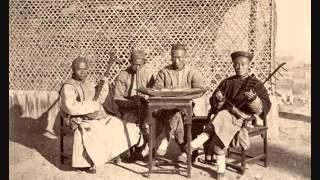 Noble Band Three Six Jiangnan Sizhu Instrumental