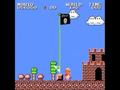 Mario Bros: ISIS Edition