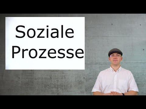 Aufnahmetest Psychologie - Lernvideos: Soziale Prozesse