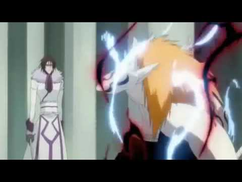 Ichigo vs Muramasa and Zangetsu AMV Fear