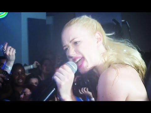 Iggy Azalea on T.I, Azealia Banks and Modelling - Noisey Special