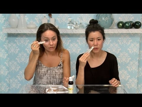 Download Asian Facial Massage Tutorial ♥ Use A Spoon For A ...
