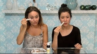 The Spoon Facial: Does It Work or Is It A Joke?
