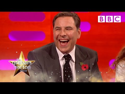 Kids letters - The Graham Norton Show: Series 16 Episode 7 Preview - BBC One