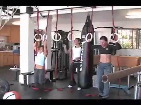 CrossFit - Nasty Girls