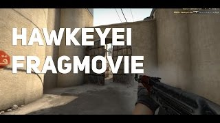 CS:GO hawkeyei =DD - 2016 (Fragmovie)