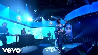 Playboi Carti - Magnolia (Jimmy Kimmel Live!/2017)