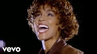 Whitney Houston (Уитни Хьюстон) - I'm Your Baby Tonight