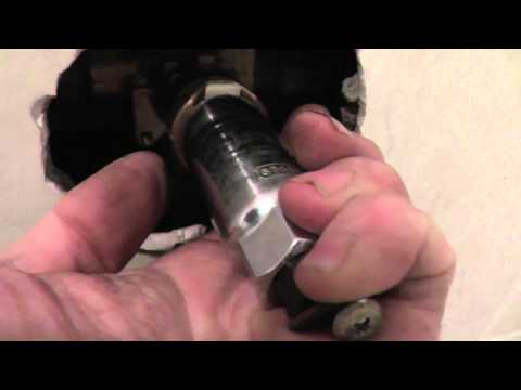 How To Remove & Replace A Moen Shower Valve Cartridge - Posi Temp Repair
