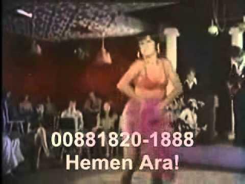 türk dansöz