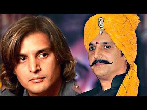 Jimmy Shergill: Looking Forward To Saheb Biwi Aur Gangster 3