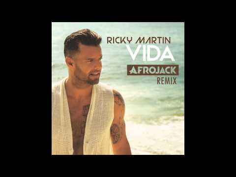 Ricky Martin - VIDA (Afrojack Party Mix)