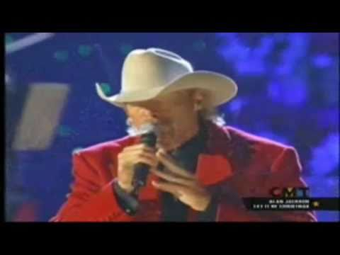 Alan Jackson - Silent Night