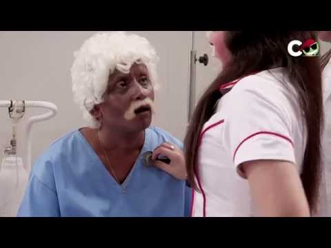Comedy Videos  Clips - Lagey Raho Dr. Baldev Singh - Old Man - Comedy One video