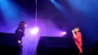 Misato Aki & Masami Okui Live - Get Along
