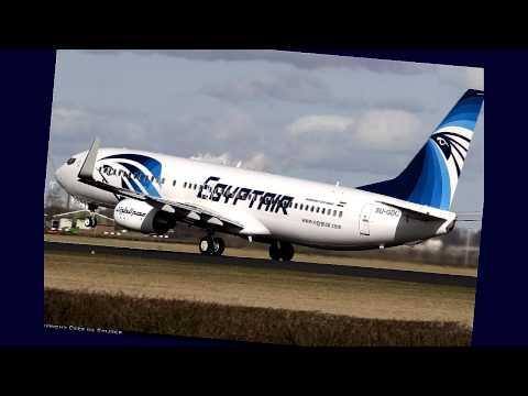 Why Chose?  Egypt Air or Air India